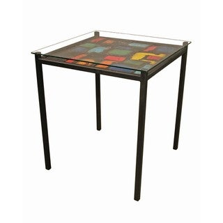 Collage End Table (Thailand)