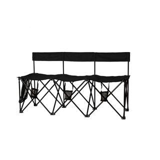 TravelChair El Grande 3-seat Bench