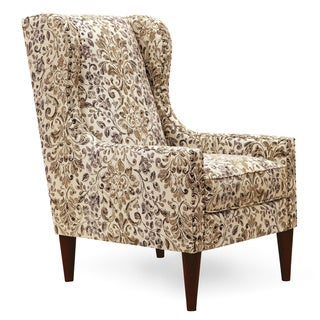 Lincoln Quartz Cream Chair