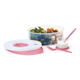 David Tutera Color Cooler Salad Set (Pack of 7)