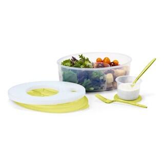 David Tutera Cooler Color 7-piece Salad Set