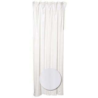 "Zenna Home H26WW 36"" X 72"" White Shower Stall Liner"