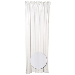 "Zenna Home H26WW 36"" X 72"" White Shower Stall Liner"