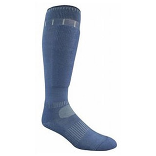 Wigwam Unisex Blue Wool/Nylon Medium Ski Socks