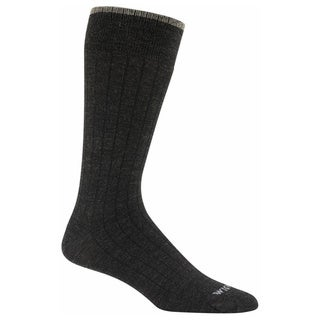 Wigwam Men's Merino Black Wool XL Socks