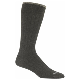 Wigwam Men's Merino Black Wool XL Socks