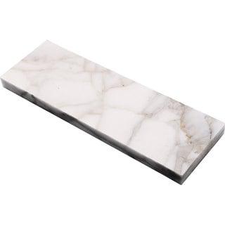 Italian Calacatta White Marble Tile