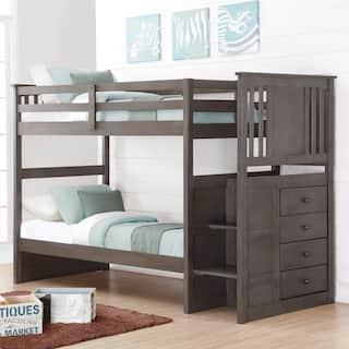 Storage Bed Kids Amp Toddler Beds For Less Overstock Com