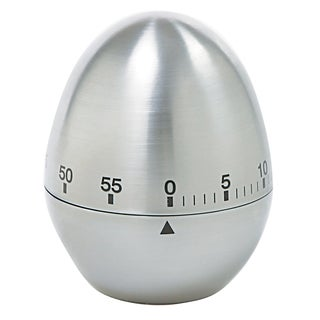 Norpro 1481 Stainless Steel Egg Timer