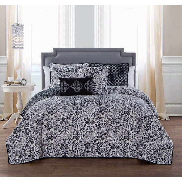 Avondale Manor Arabella 5-piece Quilt Set