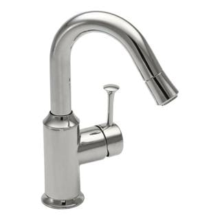 American Standard Pekoe Single-Handle Bar Faucet in Polished Chrome
