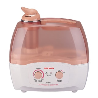Cuckoo CH-5312 5.0L Ultrasonic Electric Humidifier
