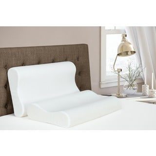 DHP Signature Sleep Contour Memory Foam Pillow