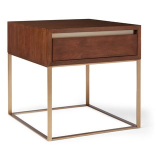 Calvin Klein Remsen End Table