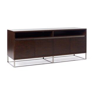 Calvin Klein Remsen Dark Walnut Media Console