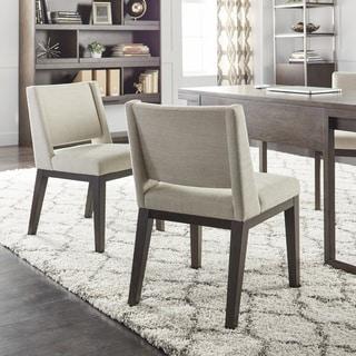 Calvin Klein Clarkson Chairs (Set of 2)