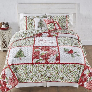 Kathy Davis Winter Harmony Quilt Set
