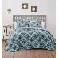 Avondale Manor Delmara 3-piece Quilt Set
