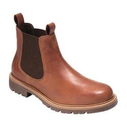 Men's Cole Haan Grantland Waterproof Chelsea Boot Woodbury Waterproof Leather
