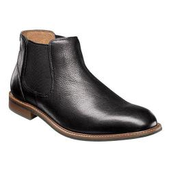 Men's Florsheim Frisco Gore Boot Black Smooth Leather