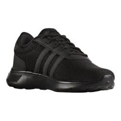 Men's adidas Lite Racer Black/Black/Black
