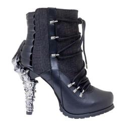 Women's Hades Shade Ankle Boot Black