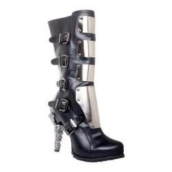 Women's Hades Varga Metal Plated Boot Black