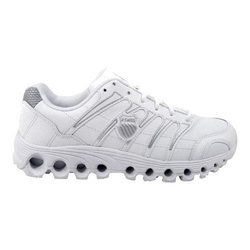 Women's K-Swiss Grancourt II Slip Resistant Sneaker White...