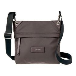 Women's Lodis Blair Nylon Under Lock & Key Kalen Crossbody Lava
