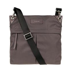 Women's Lodis Blair Nylon Under Lock/Key Caryn Travel Crossbody Lava