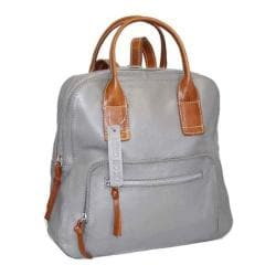 Women's Nino Bossi Lily Petal Backpack Stone