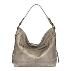 Women's Nino Bossi Magnolia Bloom Shoulder Bag Stone