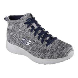 Men's Skechers Burst Up and Under High Top Gray