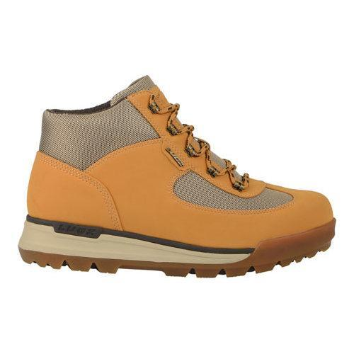 Men's Lugz Flank Hiking Boot Golden Wheat/Cream/Gum Durabrush - Thumbnail 1