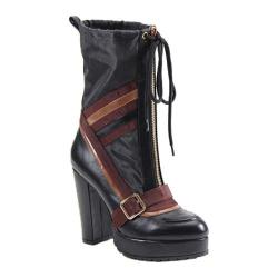Women's Luichiny By The Way Boot Black Leather