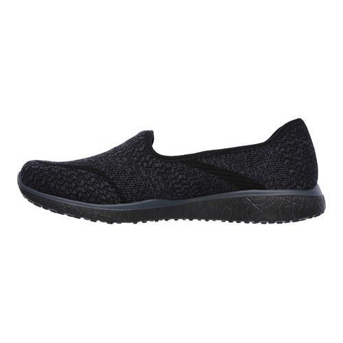 Women S Skechers Microburst All Mine Slip On Walking Shoe