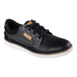 Men's Skechers Lanson Reldon Sneaker Black