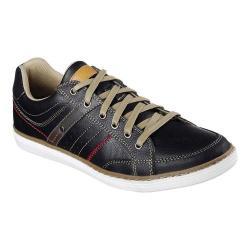 Men's Skechers Lanson Torben Sneaker Black