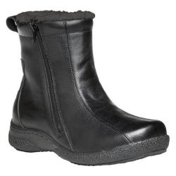 Women's Propet Hope Boot Black Leather