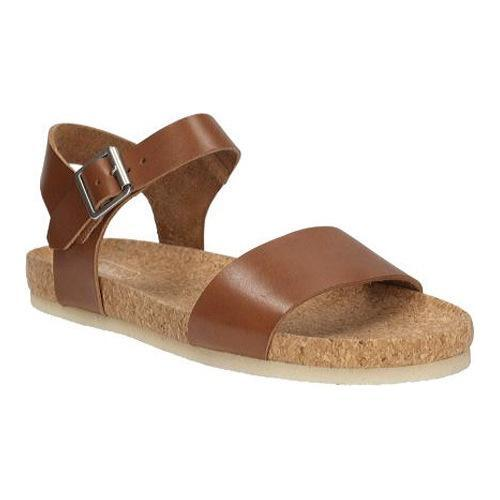 9261686eb Shop Women s Clarks Dusty Soul Dark Tan Leather - Free Shipping Today -  Overstock - 12995539