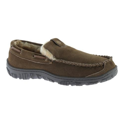 Clarks Venetian Moccasin Mens Slipper Shoes