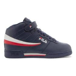 Men's Fila F13 Fila Navy/White/Fila Red