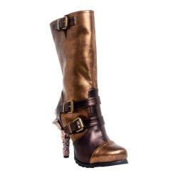 Women's Hades Arma Boot Brown