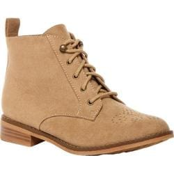 Women's Rocket Dog Meno Ankle Boot Sand Coast Synthetic