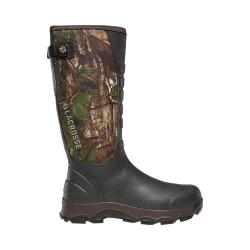Men's LaCrosse 16in 4xAlpha Snake Boot Realtree® Xtra Green