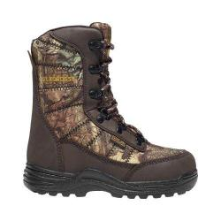 Children's LaCrosse 8in Silencer 800G Boot Mossy Oak® Break-Up Infinity