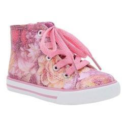 Girls' Nina Beatrisa Sneaker Pink Floral