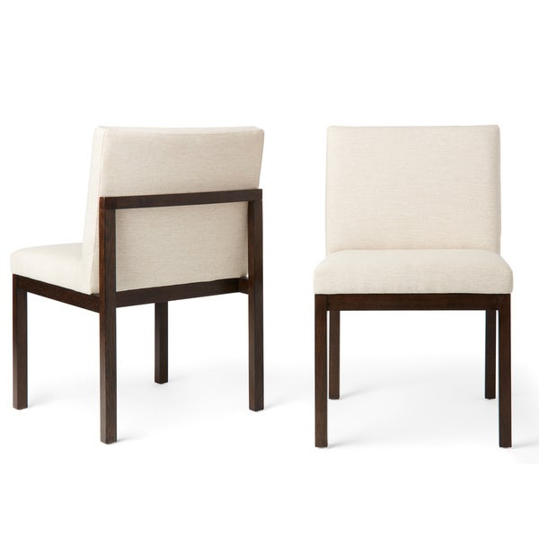 Ordinaire Calvin Klein Varick Dining Chair (Set Of 2)