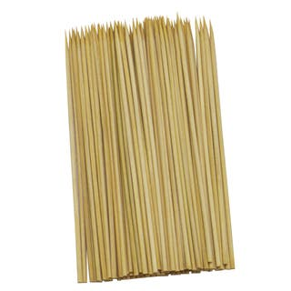 "Norpro 1936 6"" Bamboo Skewers 100-count