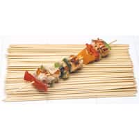 """Norpro 195 12"""" Bamboo Skewers 100-count"""